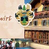 Hotel-Gasthof Unterwirt