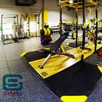 Gyms9