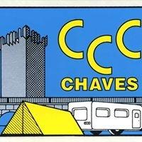 Clube de Campismo e Caravanismo de Chaves