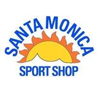 Santa Monica Sport Shop