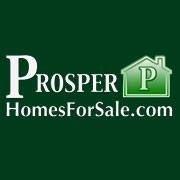 Prosper Homes for Sale .com