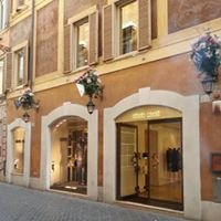 Roberto Cavalli Showroom