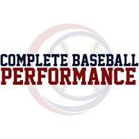 Complete Baseball Performance