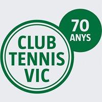 Club Tennis Vic