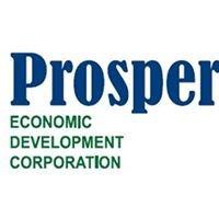 Prosper Economic Development