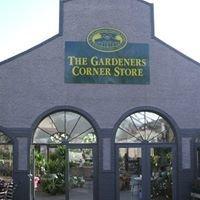 The Gardeners Corner Store