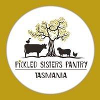 Pickled Sisters Pantry