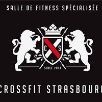 CrossFit Strasbourg