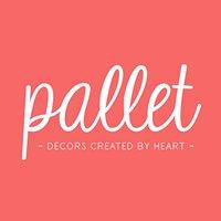 Pallet Decors