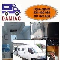 DAMIAC (transformação e reparação de autocaravanas)