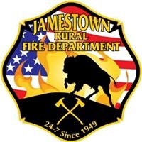 Jamestown Rural Fire Department