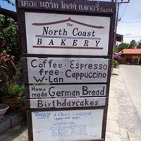 THE NORTH COAST BAKERY