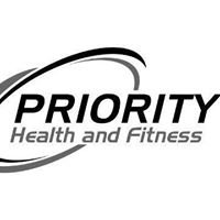 Priority Health and Fitness LLC