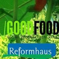 GoodFood Reformhaus
