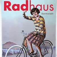 Radhaus Darmstadt