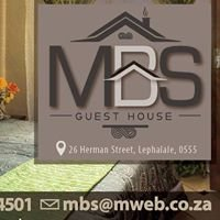 MBS Guesthouse