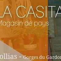 La Casita - Collias