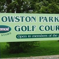 Owston Park Golf Course