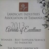 Tas Native Landscapes