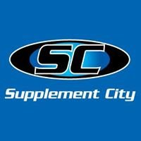 Supplement City