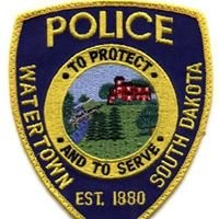 Watertown SD Police Department