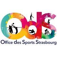 Office des Sports de Strasbourg