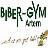 Biber-Gym