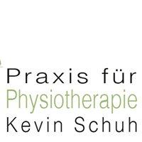 Praxis für Physiotherapie, Krankengymnastik, Massage Kevin Schuh in Nagold.