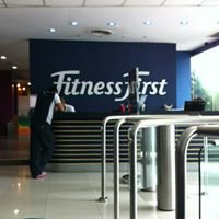 Fitness First - Greenhills