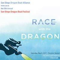 San Diego Dragon Boat Festival