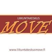 Liikuntakeskus MOVE