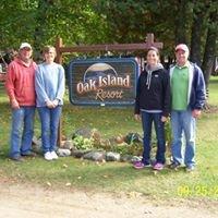 Oak Island Resort