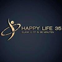 Happy Life 35 - Burgum