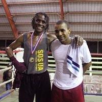 Sosua Boxing & Fitness with Hazakyah