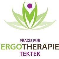 Ergotherapie Tektek