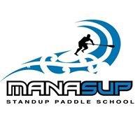 Manasup Standup Paddle School