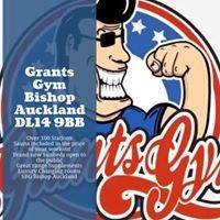 Grants Gym