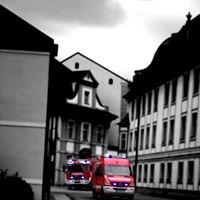 Feuerwehr Eichstätt-Stadt