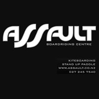 Assault Boardriding Centre