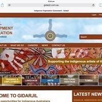 Gidarjil Development Corporation
