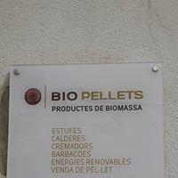 Biopellets Torelló