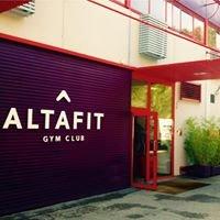 Altafit Las Mercedes