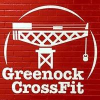 Greenock CrossFit