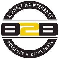 B2B Asphalt Maintenance, Inc.
