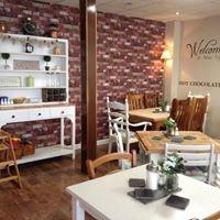 Bumbles Coffee Lounge
