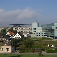 Landeskrankenhaus Bregenz