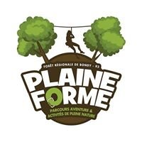 Parc PLAINE FORME (Officiel)