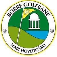 Borre Golfbane