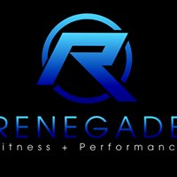 Renegade Fitness + Performance