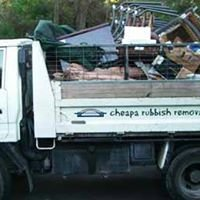 Cheapa Rubbish Removals